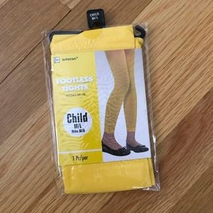 Other - 🔵 Footless Tights 🔵